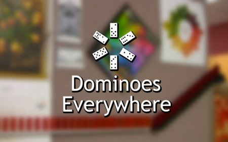 Dominoes Everywhere
