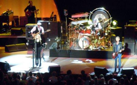Fleetwood Mac in Albany 2013