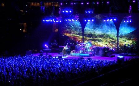 Fleetwood Mac in Boston 2014