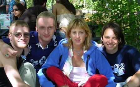 Twin Peaks Fest 2002