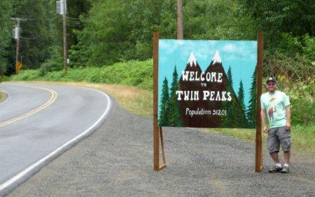 Twin Peaks Fest 2010