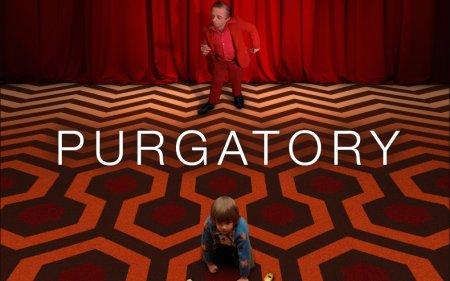 Purgatory - Twin Peaks meets The Shining