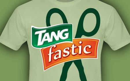 Tangfastic shirt